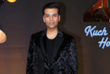 Karan Johar I am in the industry only because of Shah Rukh Khan & Aditya Chopra
