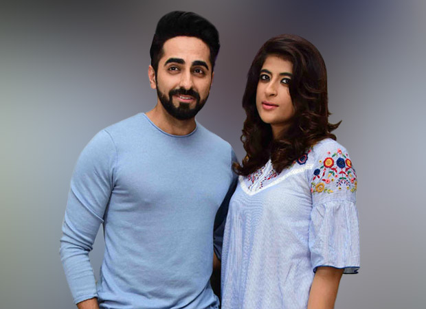 Karva Chauth Special Ayushmann Khurrana sets the 'Perfect Pati' goals with his heartwarming gesture for wife Tahira Kashyap