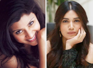Konkana Sen Sharma and Bhumi Pednekar will be coming together for Lipstick Under My Burkha director Alankrita Shrivastava's next