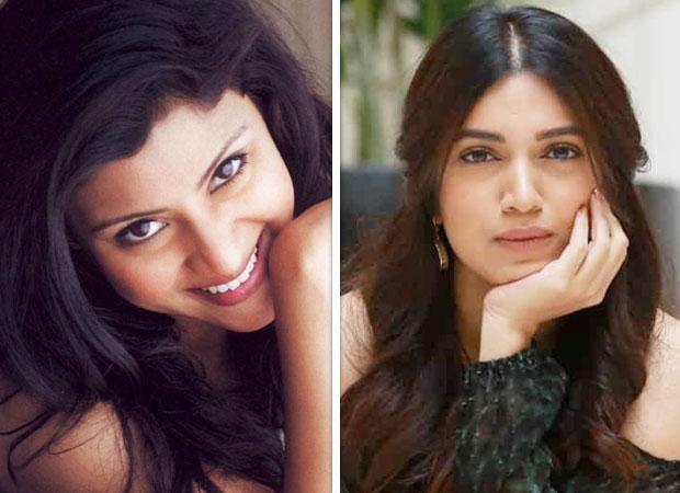 Konkana Sen Sharma and Bhumi Pednekar will be coming together for Lipstick Under My Burkha director Alankrita Shrivastava's next