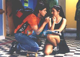 Movie Stills Of The Movie Kuch Kuch Hota Hai