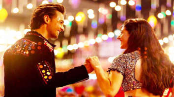 LoveYatri Day 5 in overseas