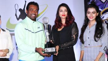 MUST WATCH Aishwarya Rai Bachchan at the launch of Tennis Premier League