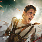 First Look Of Manikarnika - The Queen Of Jhansi