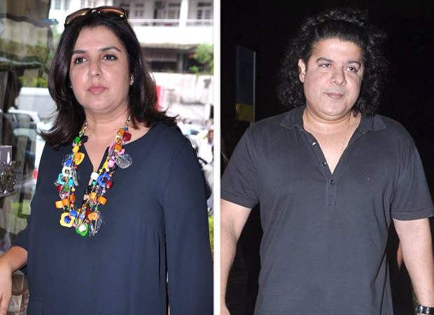 Me Too: Farah Khan is SCARED of Sajid Khan getting JUDGED & PUNISHED on Twitter thumbnail