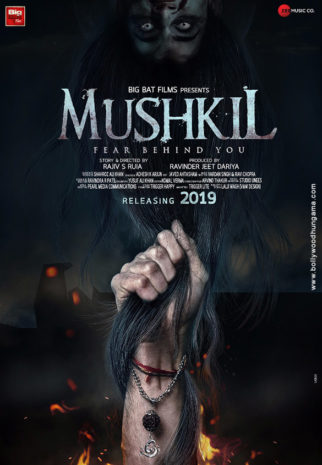 First Look Of The Movie Mushkil