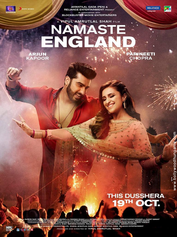 NAMASTE ENGLAND (2018) con ARJUN KAPOOR + Esperando Sub. Namaste-England-005