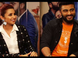 Parineeti Chopra We used to joke about doing a DIBAKAR BANERJEE Film &... Arjun Kapoor