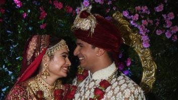 Prince Narula and Yuvika Chaudhary GRAND Marriage Ceremony Visuals Part 1