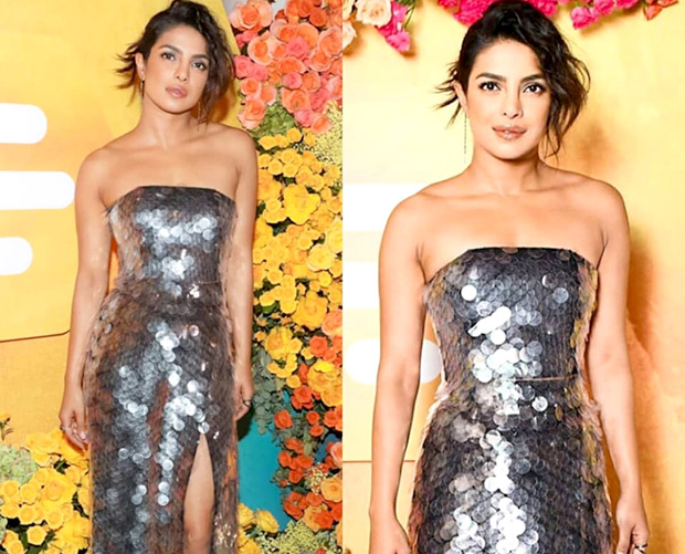 Priyanka Chopra in Sally La Pointe for Bumble India launch in NYC (8)