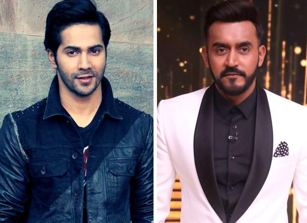 Rannbhoomi postponed, Varun Dhawan to star in Shashank Khaitan's spy thriller