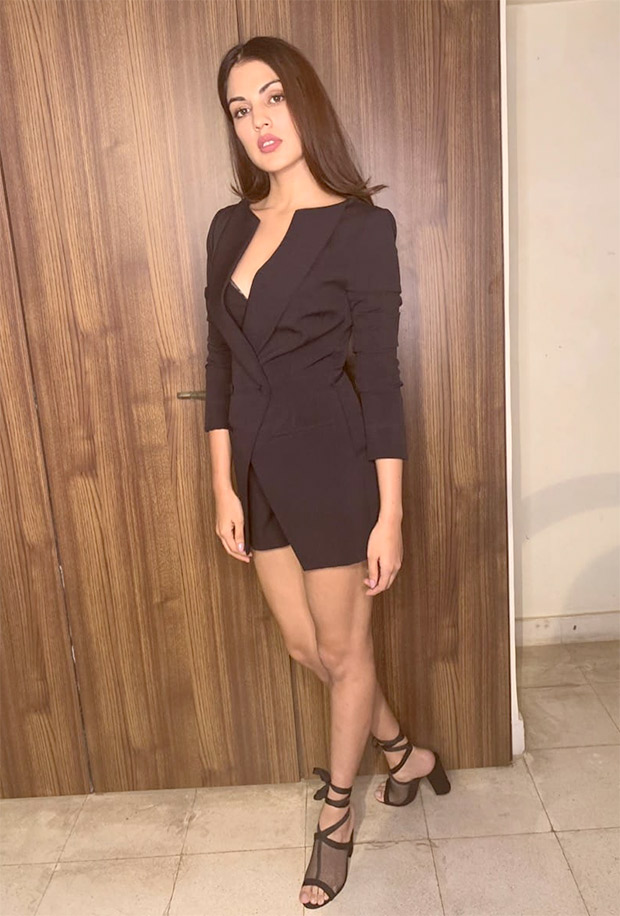 Rhea Chakraborty in SiS Label for an event in the city (2)
