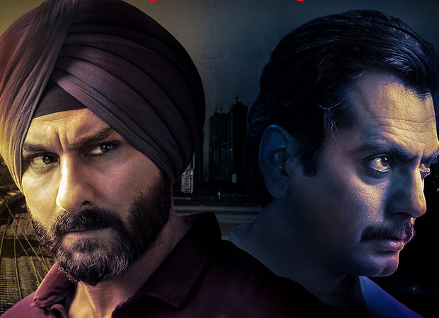 SCOOP Netflix sends letter to Sacred Games makers, may shelve Season 2