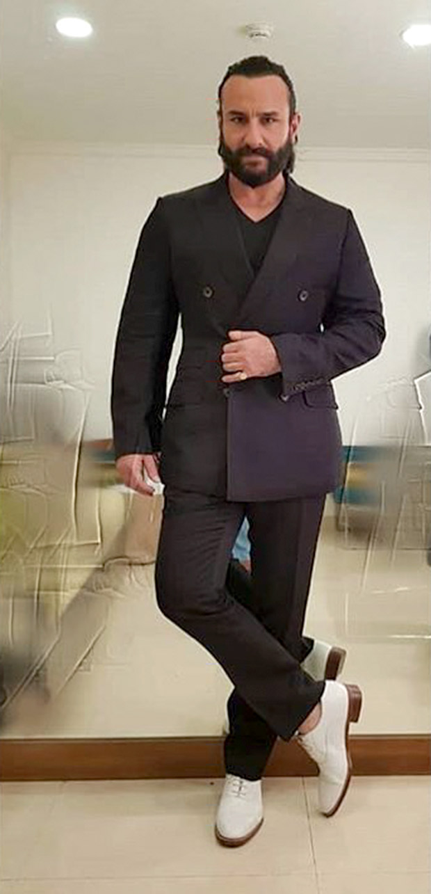 Saif Ali Khan in Tom Ford for KWK 6 (2)