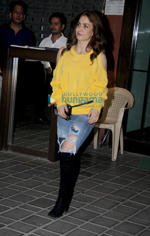 Salman Khan, Varun Dhawan and others grace Aayush Sharma's birthday bash