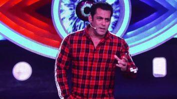 Salman Khan's message for the team Kuch Kuch Hota Hai