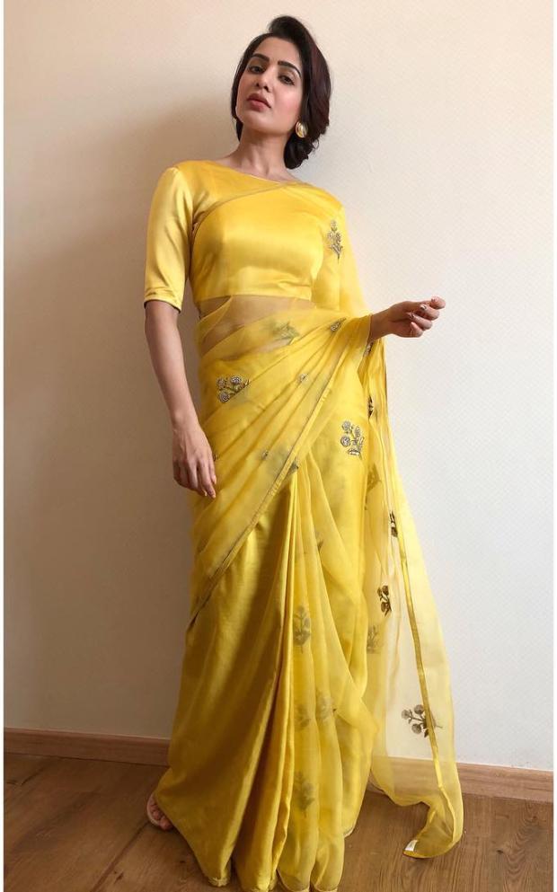 Samantha Ruth Prabhu in Raw Mango for Big C launch (3)