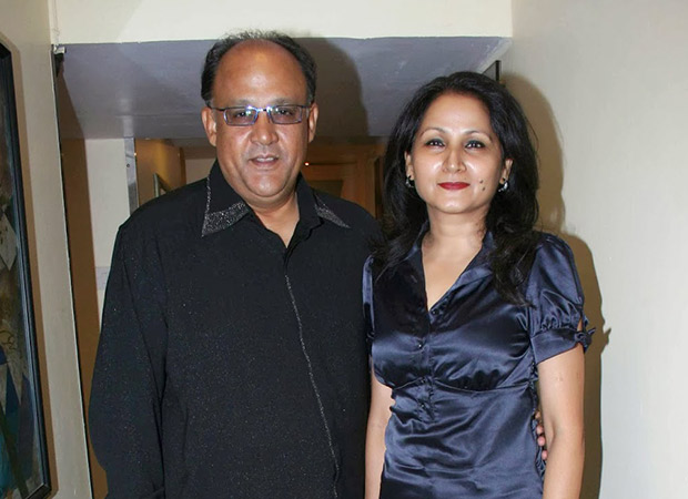 Shocking! Alok Nath's wife did NOTHING to support Vinta Nanda post sexual harassment from her husband