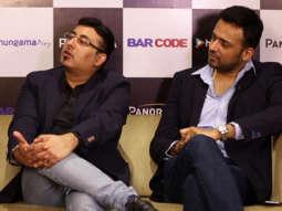 Siddhartha Roy, Abhishek Pathak and Vignesh Shetty on Bar Code