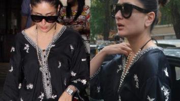 Slay or Nay - Kareena Kapoor Khan in Zara (Featured)
