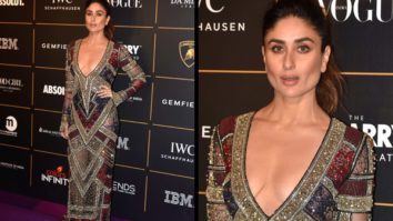 Slay or Nay - Kareena in Naeem Khan at Vogue Women of the Year Awards 2018 (Featured)