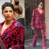Slay or Nay - Priyanka Chopra in Anna Sui while in NYC (Featured)