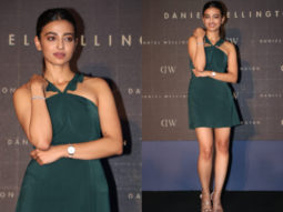Slay or Nay - Radhika Apte in Lola by Suman for Daniel Wellington event (Featured)