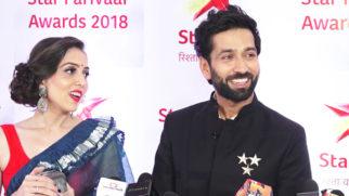 Star Parivaar Awards 2018 Red Carpet Part 2