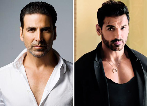 After Gold Vs Satyameva Jayate, Akshay Kumar's Mission Mangal to clash with John Abraham's Batla House on Independence Day 2019