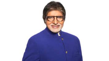 After Ratan Tata and Narayana Murthy, Amitabh Bachchan to receive the prestigious Sayaji Ratna Award in Baroda