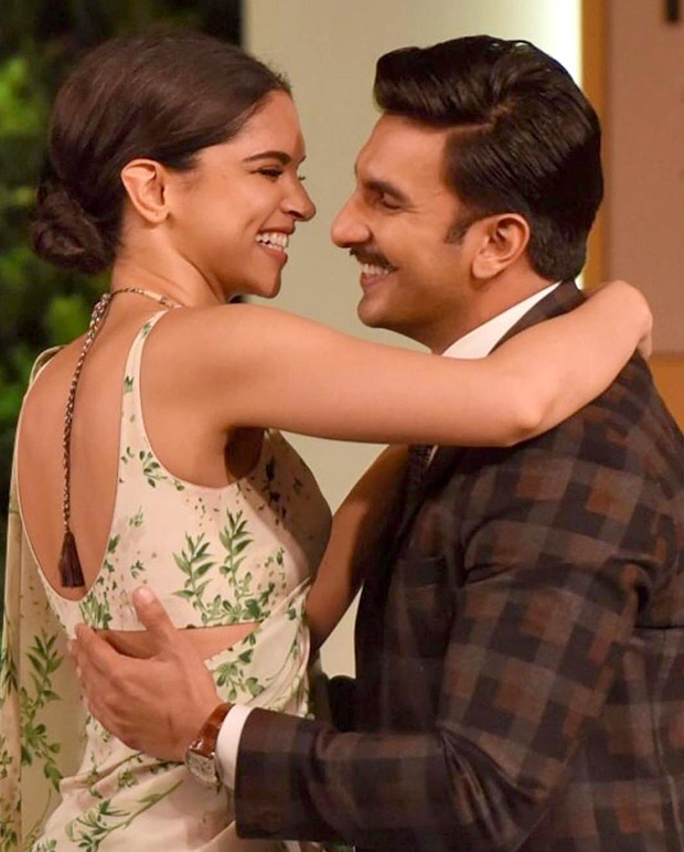 Ahead of their wedding, 15 times Deepika Padukone and Ranveer Singh's PDA made your hearts melt