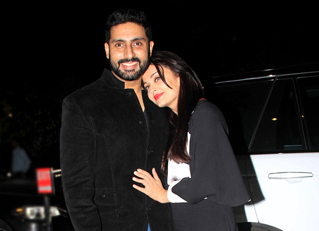 Aishwarya Rai Bachchan gets PAID more than him says Abhishek Bachchan