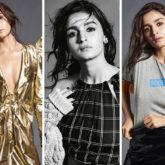 Alia Bhatt for Vogue