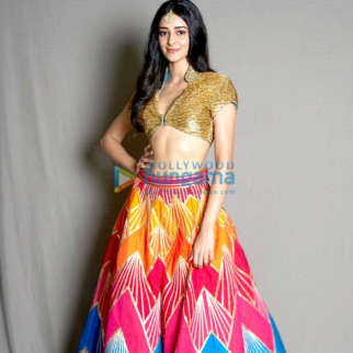Celebrity Photo Of Ananya Pandey