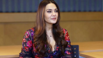 Are we going to see Preity Zinta in a Dharma or a YRF film Find out what she has to say!
