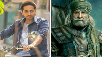 Badhaai Ho beats Thugs of Hindostan at the North America and Australia box office