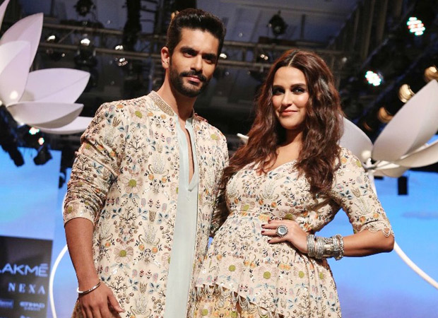 CONGRATULATIONS! Neha Dhupia and Angad Bedi are now proud parents to a BABY GIRL