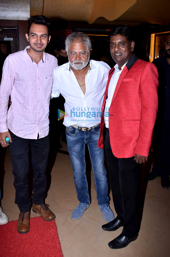 Celebs grace special screening of 'Ekkees Tareekh Shubh Muhurat' (2)