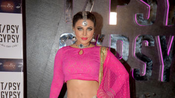 Celebs grace the Soap Box Diwali bash at Tipsy Gypsy