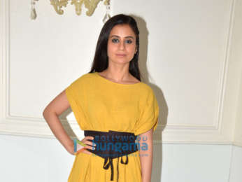 Celebs grace the special screening of the web series Mirzapur