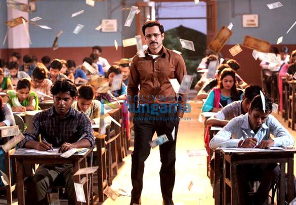 Movie Stills Of The Movie Cheat India