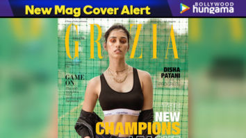 Disha Patani for Grazia (Featured)