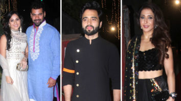 Diwali Party of Businessman Sushil Gupta with Many Celebs