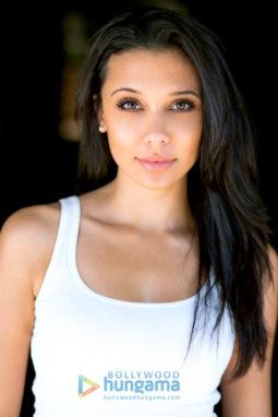 Celebrity Photos of Emily Shah