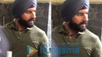 FIRST PIC OUT! Saif Ali Khan reprises Sartaj Singh as he begins Sacred Games 2 shooting in Mumbai