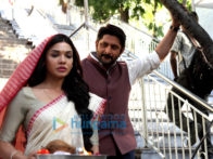 Movie Stills Of The Movie Fraud Saiyaan