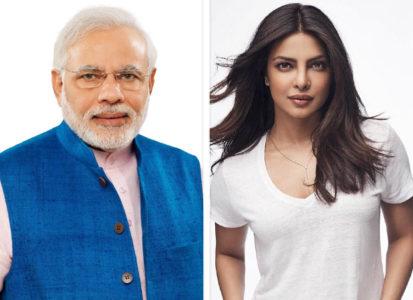 Is Prime Minister Narendra Modi going to attend Priyanka Chopra's ...