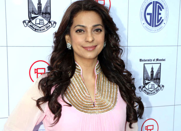 Juhi Chawla urges everyone to celebrate a plastic free Diwali and she also shares unique ideas for gift packaging