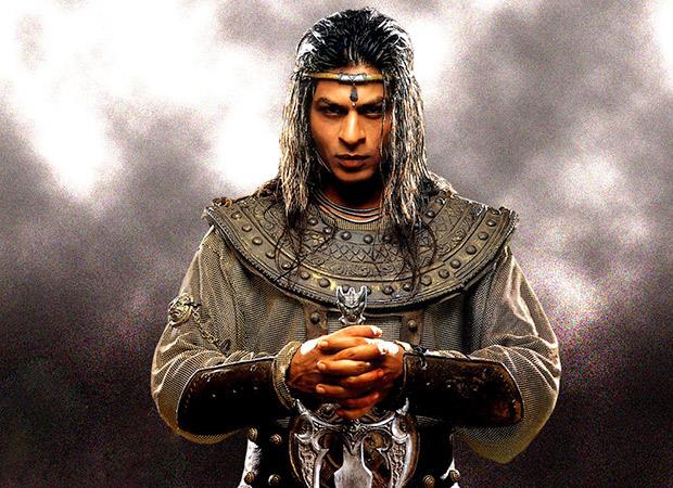 Kalinga Sena threatens to throw ink on Shah Rukh Khan for insulting Odisha in 2001 film ASOKA