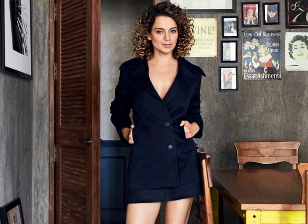 Kangana Ranaut REVEALS about her Diwali plans